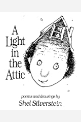A Light in the Attic Kindle Edition