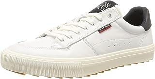 Tommy Hilfiger Herren Core Winter Leather Vulc Sneaker