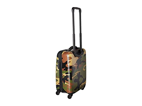 Co Small Camo Supply Trade Herschel Woodland YqS4Sx