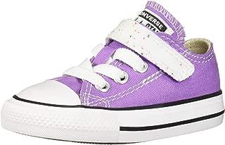 Kids' Chuck Taylor All Star 1v Galaxy Dust Sneaker