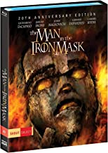 The Man in the Iron Mask (1998) - 20th Anniversary Edition [Blu-ray]