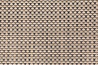 Phifertex Cane Wicker Balsa CX3 Sling / Mesh Fabric