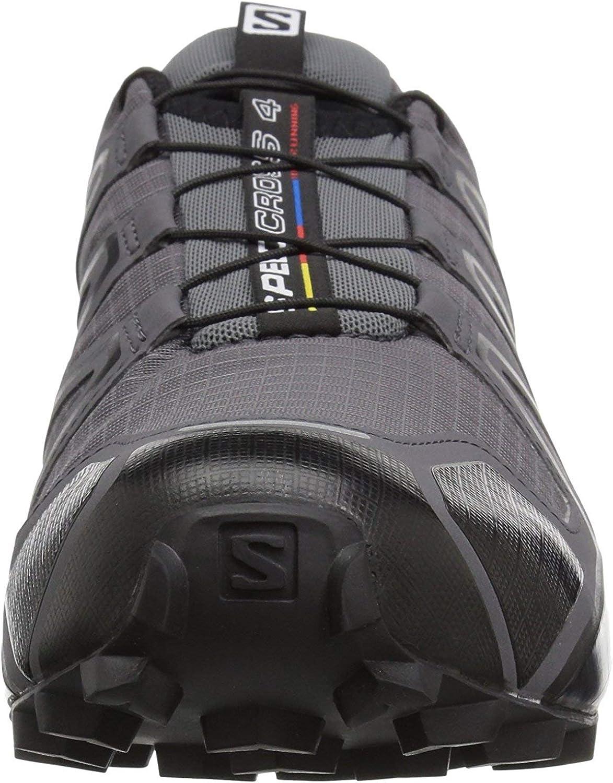 SALOMON Speedcross 4 Scarpe da Trail Running Uomo