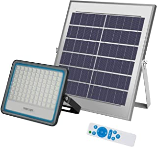 Led Solar Camping