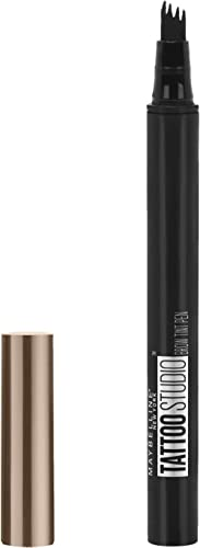 Maybelline Tattoo Brow Tint Pen - Soft Brown