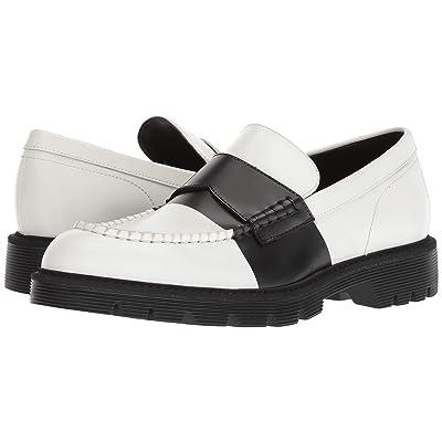 Calvin Klein Florentino (White Box Leather) Men