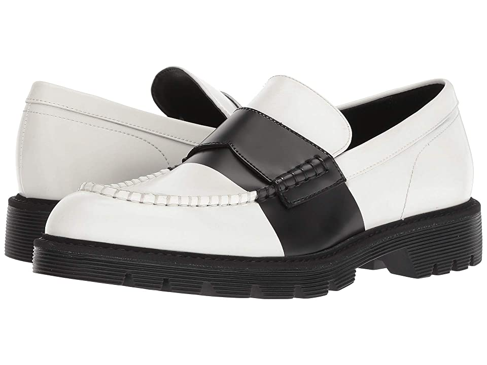 Calvin Klein Florentino (White Box Leather) Men