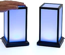 Set of 2 Friendship Lamps by Filimin - Modern Design