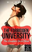 The Forbidden University: The Complete Serial Novel
