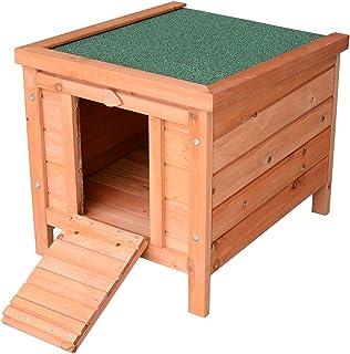 Amazon.es: madera tratada para exterior