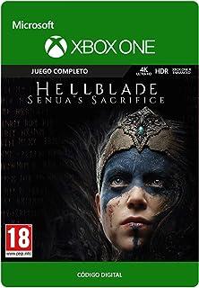 Hellblade: Senua's Sacrifice   Xbox One - Código de descarga