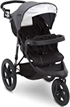 Jeep Classic Jogging Stroller, Grey