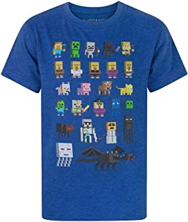 53cae93c7ce704 Amazon.com.au: Minecraft: Clothing, Shoes & Accessories