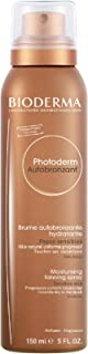 Bioderma Photoderm Autobronzant zelfbruiningsspray, per stuk verpakt (1 x 150 ml)
