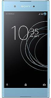 "Sony Xperia XA1 Plus - Unlocked Smartphone - 5.5"", 32GB - Blue (US Warranty)"