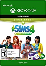 The Sims 4 - Cool Kitchen Stuff - Xbox One [Digital Code]