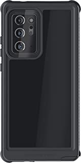 Ghostek NAUTICAL Note 20 Ultra Waterproof Case Full Body with Screen Protector Built-In Watertight Seal Wireless Charging ...