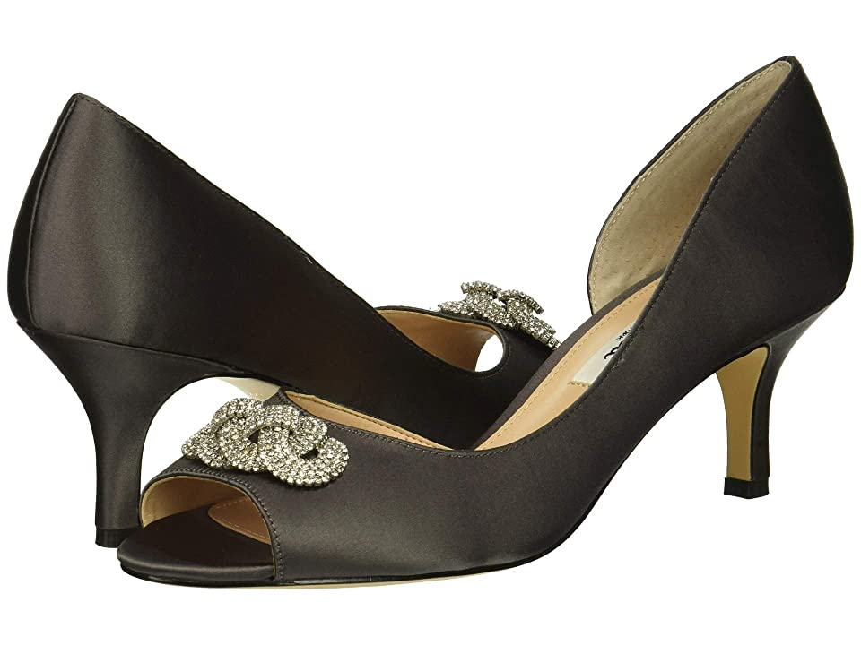 Nina Madolyn (Stone Satin) High Heels