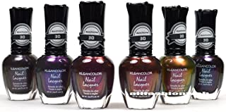 Best pop of color nail polish net worth Reviews