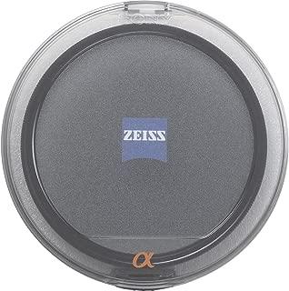 Sony Alpha Circular PL Filter for DSLR Lens Diameter 55mm