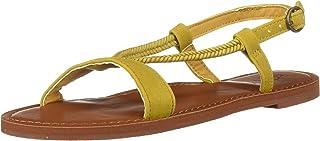 Roxy Kitty Strappy Sandal womens Flat Sandal
