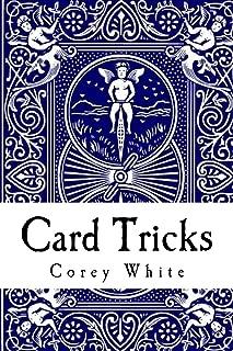 Card Tricks: Advanced Magic