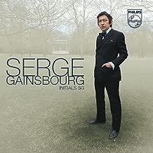 Best serge gainsbourg cd Reviews