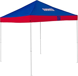 NFL 9X9' Economy Pop-Up Shelter with Carrying Bag (Renewed)
