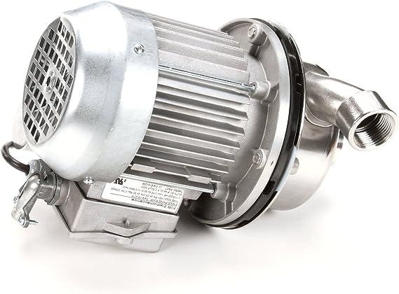 Jackson 6105-004-24-80 Motor Pump