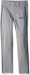 Boy Heater Piped Baseball Pants