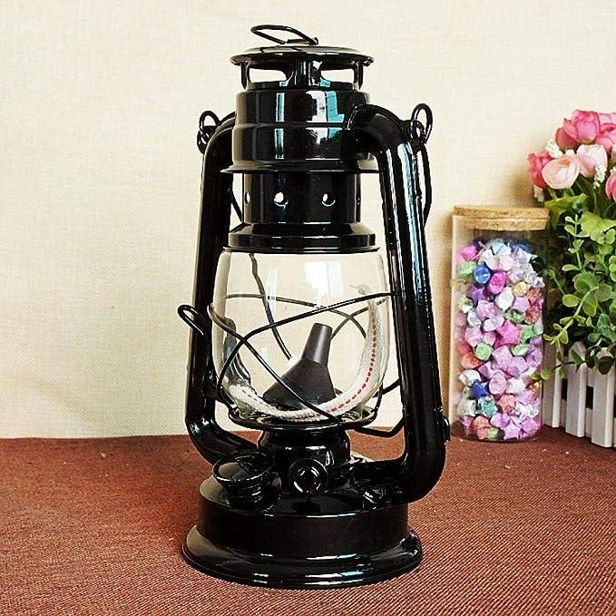 Lámpara de caballo, mástil, lámpara de camping al aire libre ...
