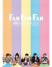 AAA FAN MEETING ARENA TOUR 2019 ~FAN FUN FAN~(DVD2枚組)