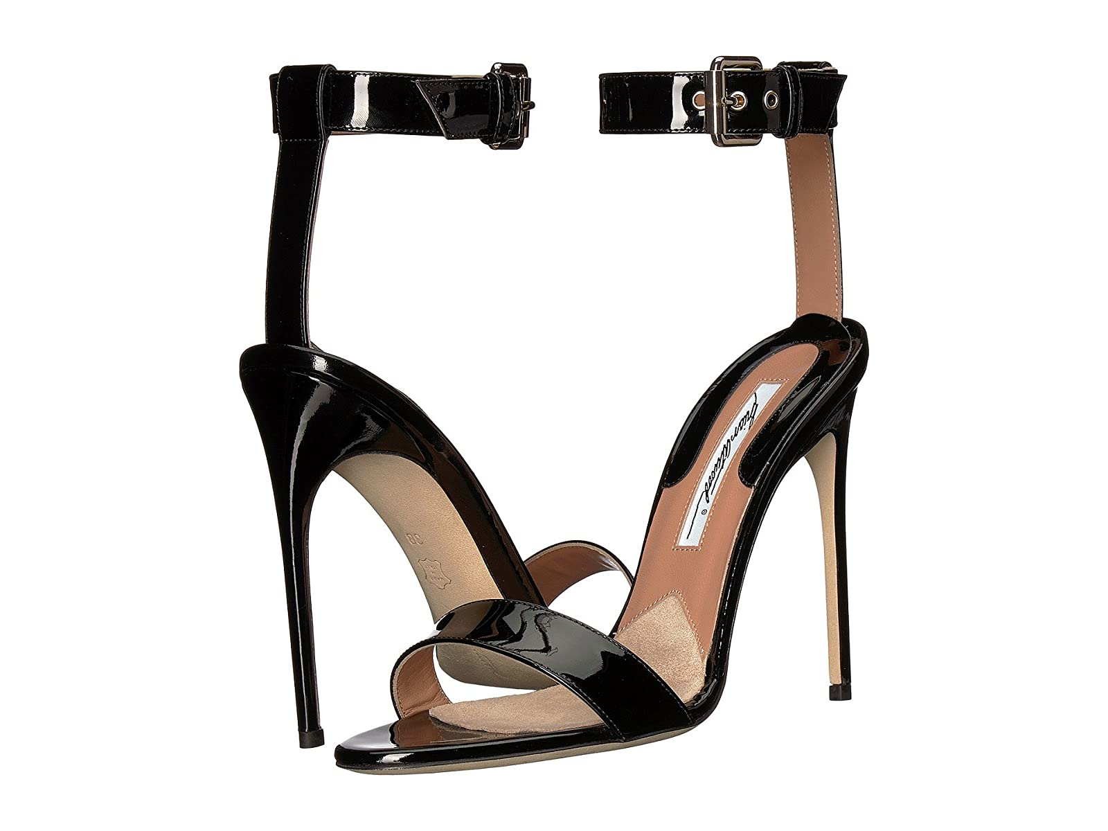 Brian Atwood BabeAtmospheric grades have affordable shoes