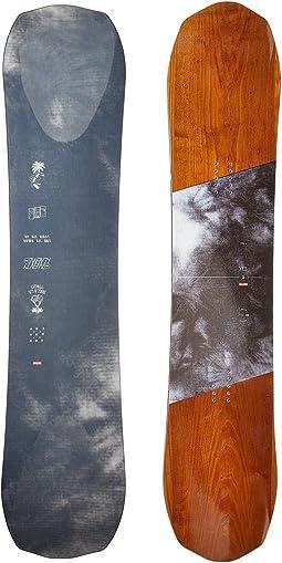 Globe - Yes. X Globe 20/20 Snowboard 154
