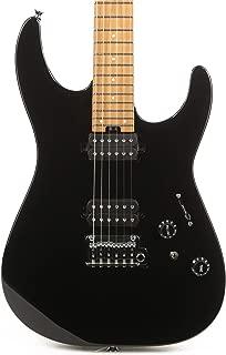 Charvel Pro-Mod DK24 HH 2PT CM Electric Guitar (Gloss Black)