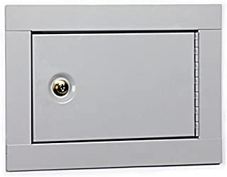 Stack-On IWC-11 in-Wall Pistol Cabinet