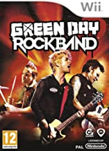 Electronic Arts Green Day : Rock Band