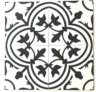 Best 8x8 porcelain tile Reviews