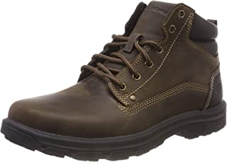 Skechers Men's Segment-Garnet Hiking Boot
