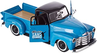 Maisto 1:24 Design Outlaws - 1950 Chevrolet 3100 Pickup (Color may vary)