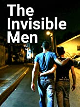 the invisible man movie 2012