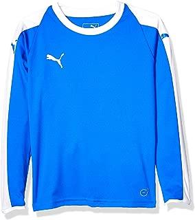 PUMA Men's Liga Jersey Long Sleeve Jr