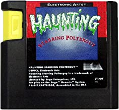 Best the haunting starring polterguy Reviews