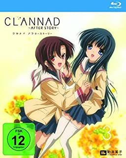 Clannad - After Story Vol. 3