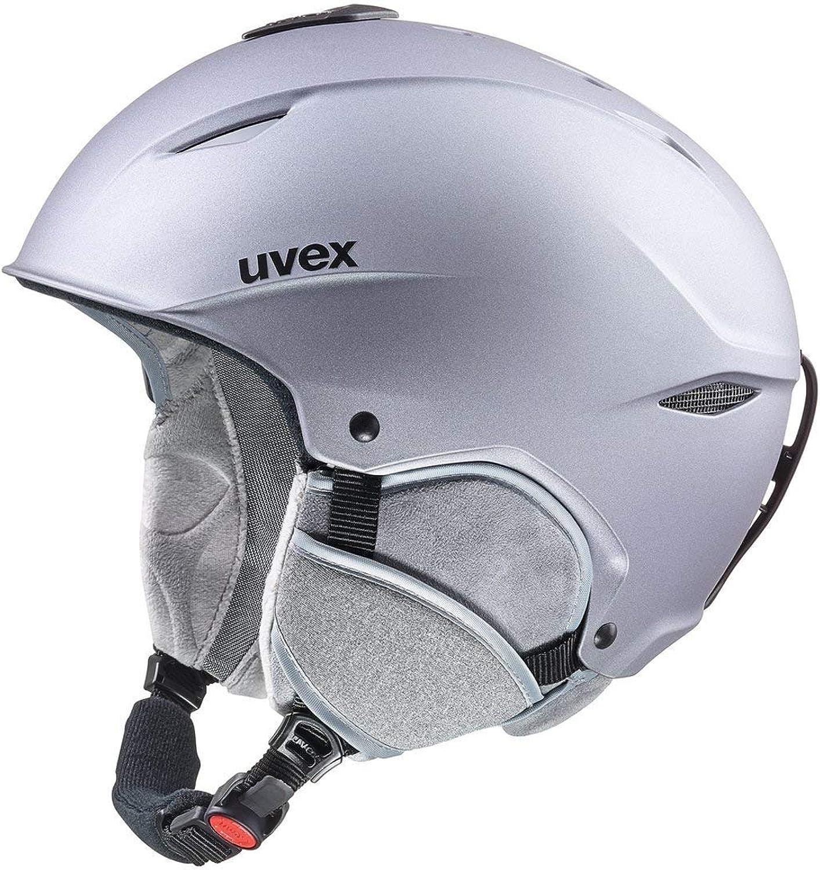 Uvex Uvex Primo Ski Helmet Large Strato Met Mat