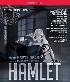 Hamlet - Brett Dean [Blu-ray]