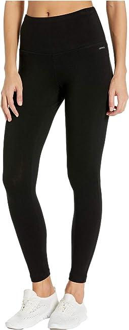 Cotton/Spandex Basics 7/8 Leggings