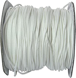 Home Sewing Depot Roman Shade Lift Cord 1.4 mm Cord 100 yds