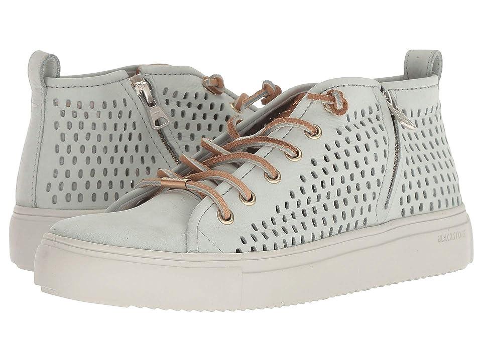 Blackstone Mid Perf Sneaker PL88 (Mint) Women