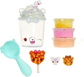 Num Noms Snackables Silly Shakes- Birthday Shake Collectible